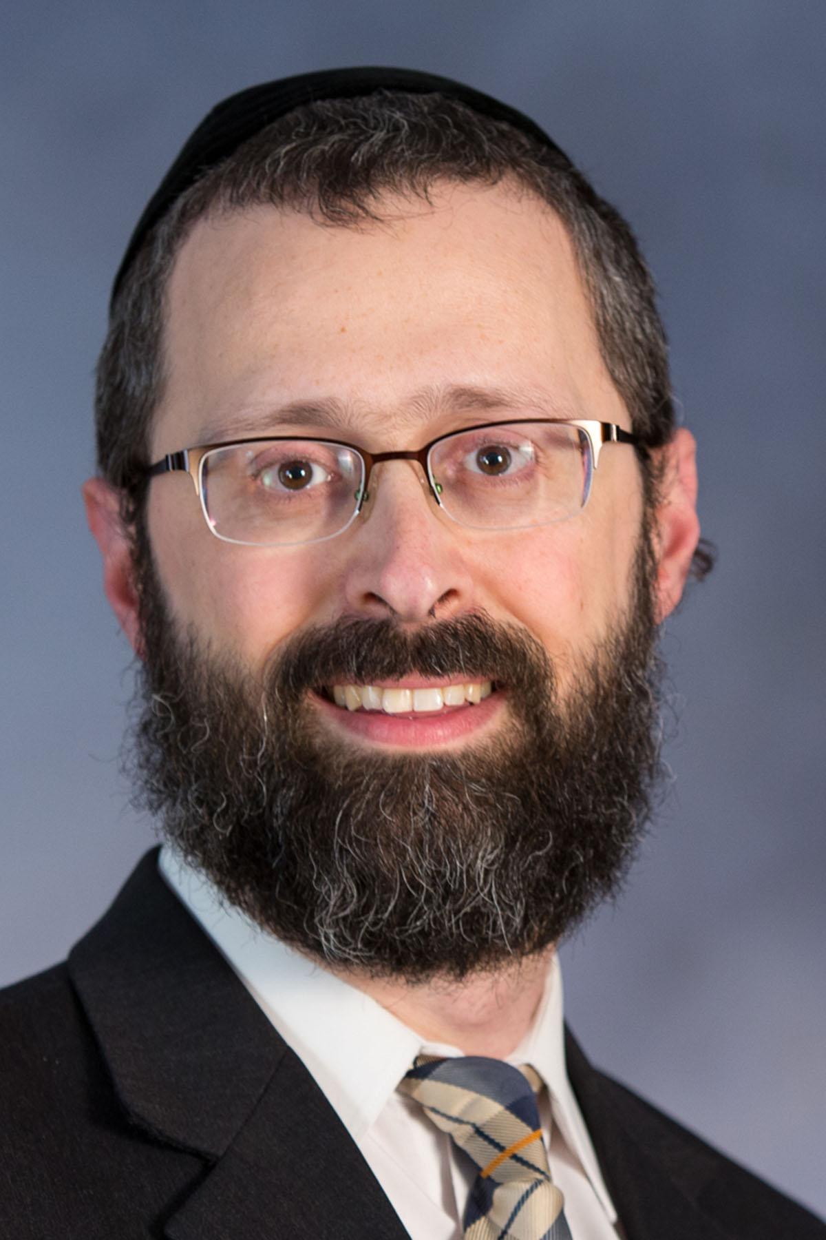 Rabbi Tzvi Fischer